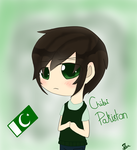 Pakistan chibi practice by Locked-Visions