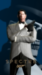 SPECTRE Recreation by superspy6
