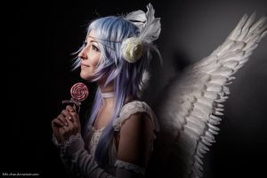 Sitri Cosplay :: Little Angel by bibi-chan
