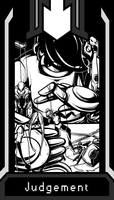 TTOCT: Tarot Card Meme by Digital-Cacophony