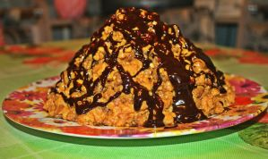 cake anthill by weryvall