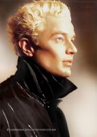 SPIKE by vampirekingdom