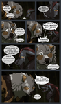 Trick of the Night: Page 110 by flyteck
