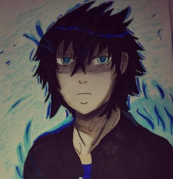 Noctis by Mai94