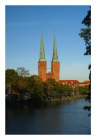 Luebeck III by Ythor