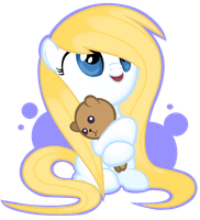 Filly katzy by annethyst
