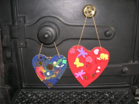 two hearts by hiaabecca