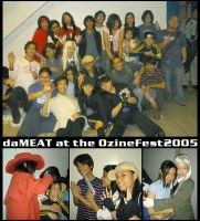 OzineFest by daMEAT
