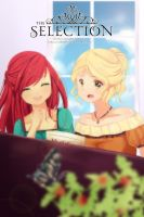 The Selection by CamiIIe