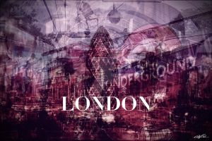 the london experience by CChrieon