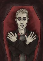 Rest In Peace (Spike) (Buffy) (BtVS) by SmudgeThistle