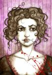 ... even you Mrs Lovett by Tacaret