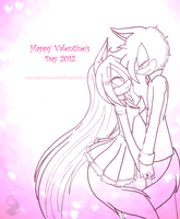 +Valentine's Day 3+ by DawnValentine101