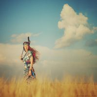 Color of the Wind by AnitaAnti