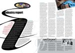 Editorial Layouts by cupidarrow15
