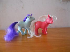 my little pony collection: uk my little pony set by theladyinred002