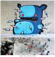 INJECTION by KIWIE-FAT-MONSTER