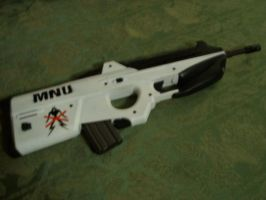 District 9 Airsoft by z28ump