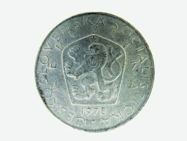 coin 3 by Iouri
