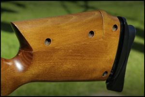Air Arms S200 - 3 by SWAT-Strachan