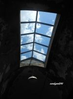 Look to the Sky by sandyandi146