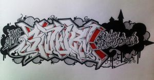 Rest In Peace Dare.. by SEVERism