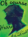 Of Course, Harry by BebeRequin