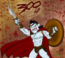 300 by Dinogaby
