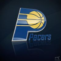 NBA Team Indiana Pacers by nbafan