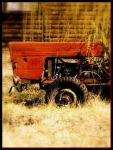 tractor II. by nutmap