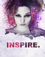 INSPIRE. by SilentDesign