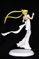 1/8  Princess Serenity - by Usa P House by Schuldigkun