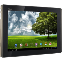 Asus Eee Pad Transformer TF101 Dock Icon by climber07