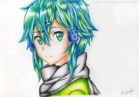 Shinon by KarinaLoveDubai