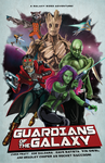 Guardians of the Galaxy by ErikHodson