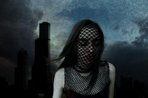 City of Ghosts by sjeo