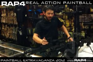 RAP4 Paintball Extravaganza- Omar by RealActionPaintball
