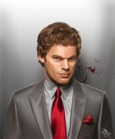 Dexter by T-ry