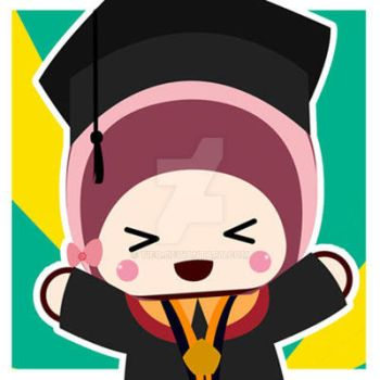 Graduation ID by tieq
