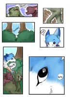 comic- Page Two by shadowheart69