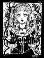 Maria Antonieta by sat-s