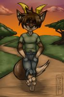 Commission-Nell-finished by Barrin84