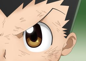 Gon by BondWithColors