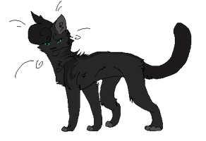 Kitty for sale-ends 2/5/14 by TeachMeToLearn