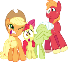 Awkward Family Photo Shoot by Jeatz-Axl