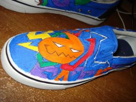 Soul Eater Shoes for Micah - 7 by digital-strike