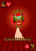 UPDATED  Senor Cardgage by Spinky1