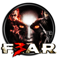 F3AR A1 - Fear 3 B1 by dj-fahr