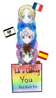 APH: we is watching you by antiquecollector