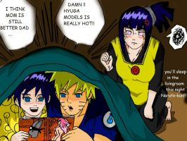 NARUTO is best parent by Okky-RightBrain